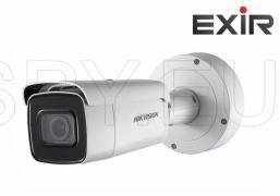 4MP IP камера Ден/Нощ с вградено IR осветление с обхват до 50м - HIKVISION
