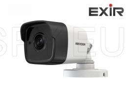 HD-TVI куполна камера 5MP до 20м HIKVISION