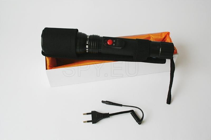 STGN07 - Searchlight Stun Gun