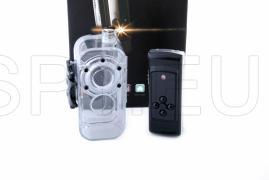 Μινι κάμερα με νυχτερινή λήψη