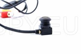 CCTV με υψηλή ανάλυση και ήχο