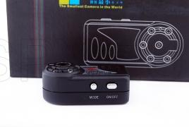 Mini Camera with five LEDs
