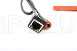 Mini IP LAN Camera