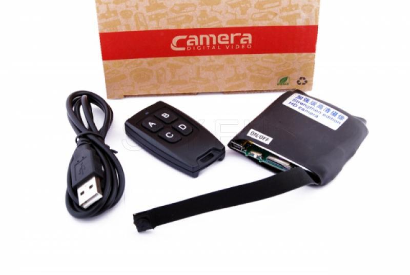 Mini camera with resolution 1280x960