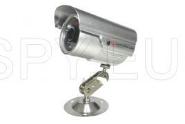 Gravador de câmera para montagem no exterior