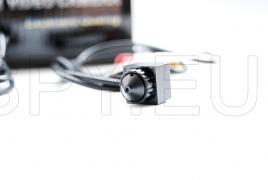 CCTV câmera com som MC91AP36
