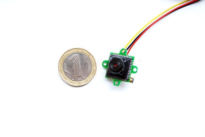 Camera CCTV-MC493A