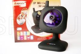 IP Camera (Wireless)