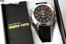 Waterproof HD Watch