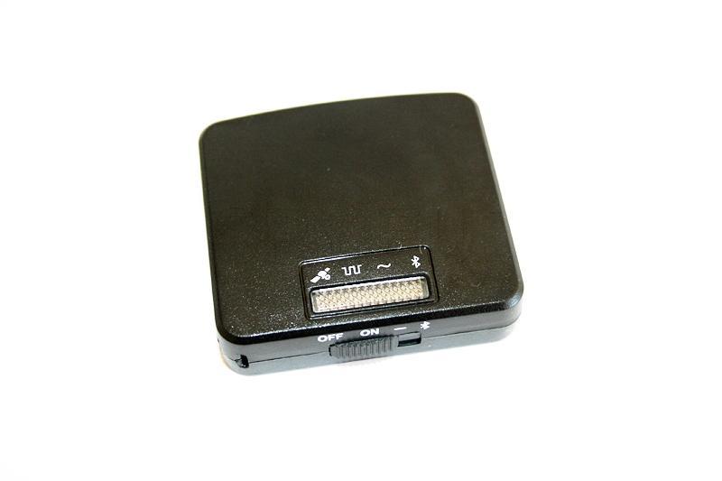 Decodificador de Bluetooth para GPS Tracker Haicom HI-602DT