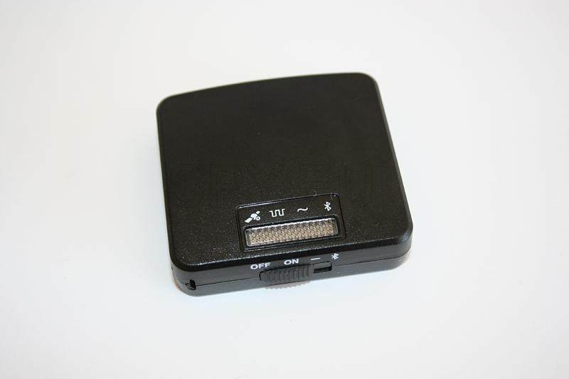 Décodeur Bluetooth pour tracker GPS Haicom HI-602DT