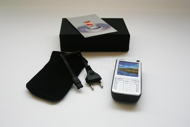 STGN01 - Cell Phone Stun Gun