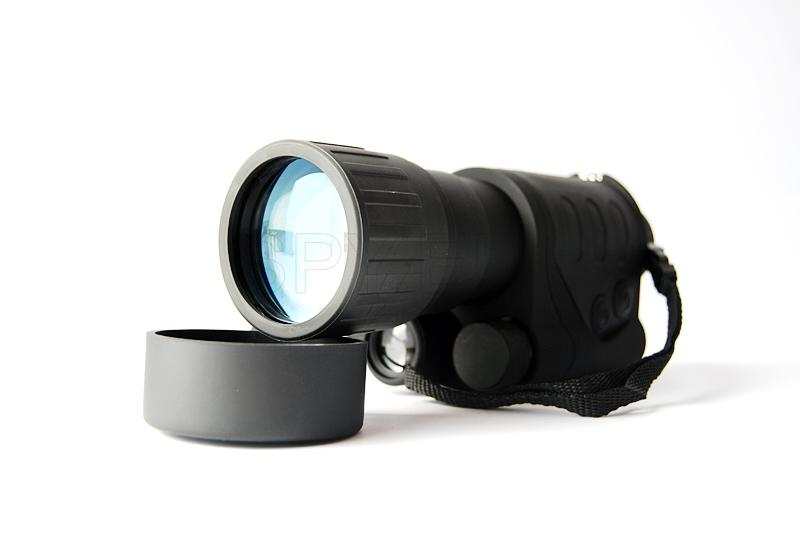Night vision set