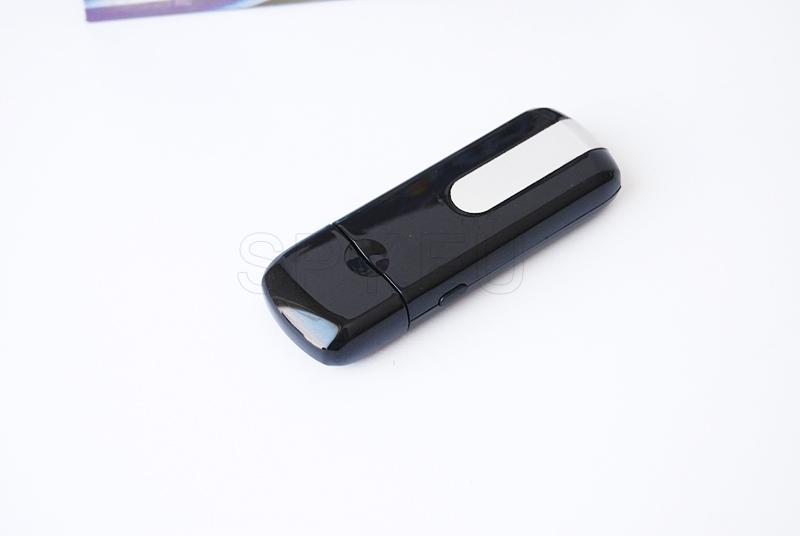 Flash drive - hidden camera