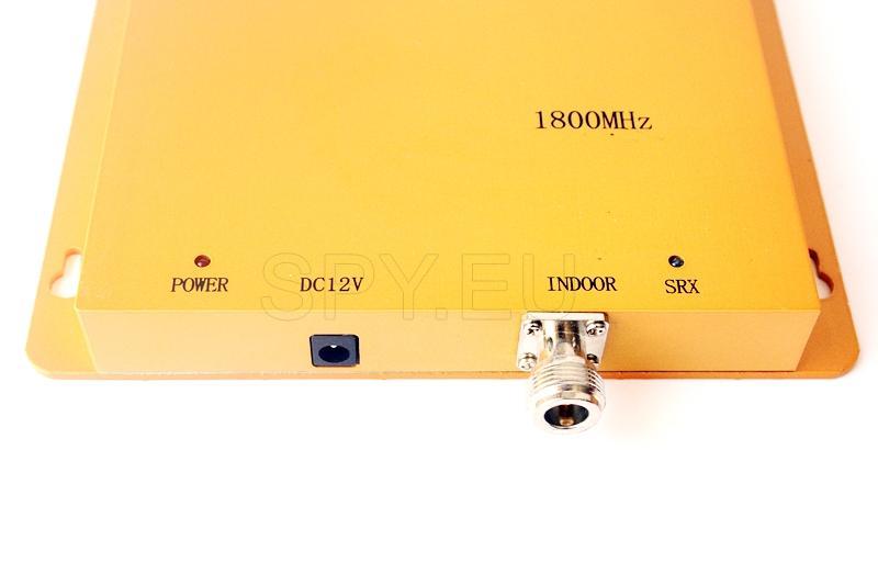 DCS amplificateur de - 2.000 m²
