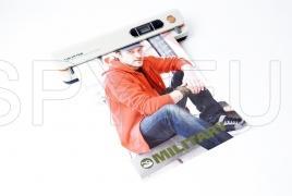 Portable scanner