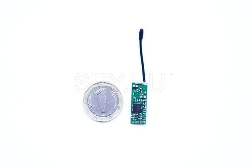 AV Transmitter 2.4GHz (Wireless) - MM102T