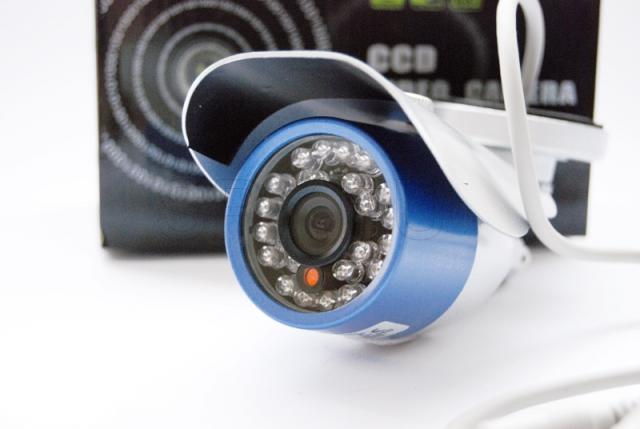 IP камера CCD - B4012A