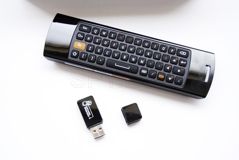 Wireless keyboard MELE