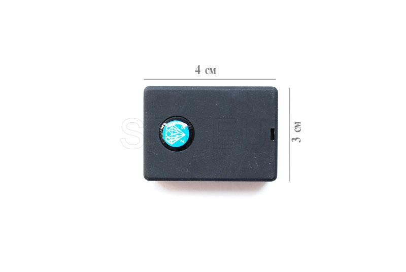 Compact gsm tapping device