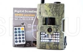 8 MP MMS hunting camera