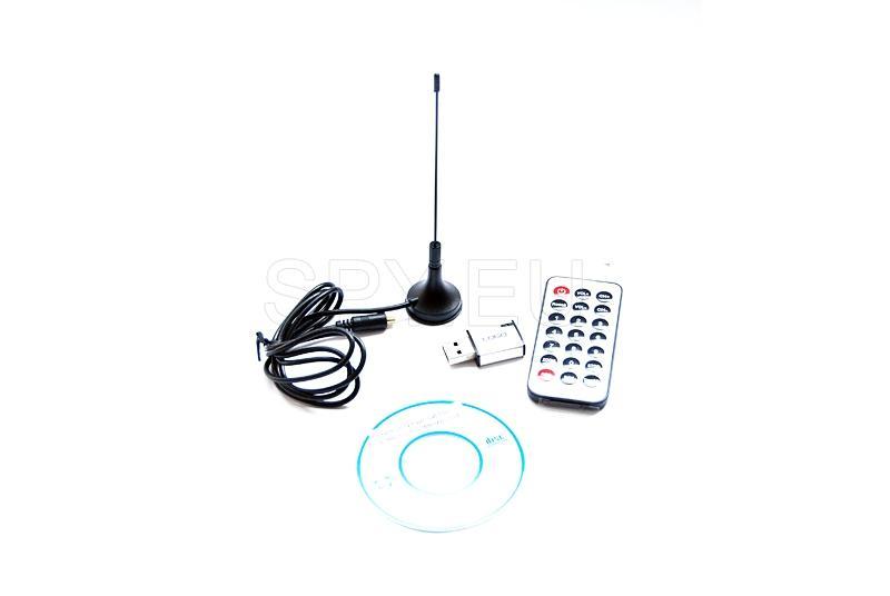 HD DVB-T USB tuner