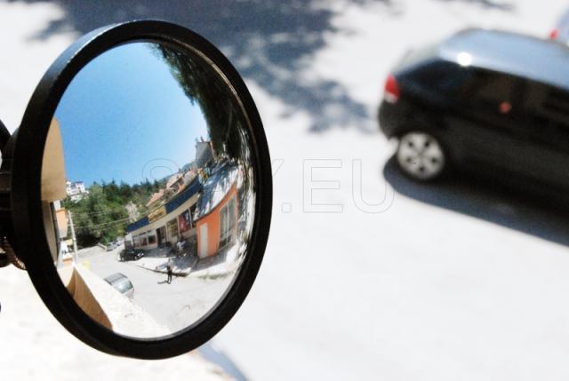 Camera - Mirror