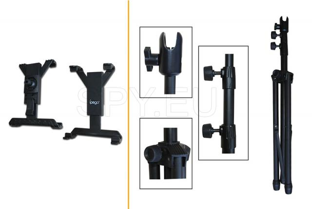 Tripod for tablet or iPad