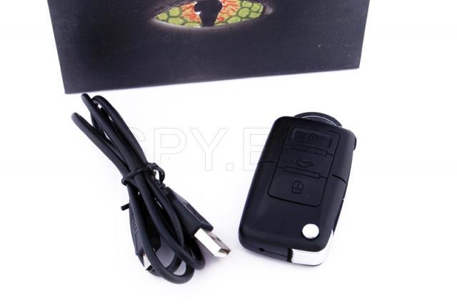 Camera-key