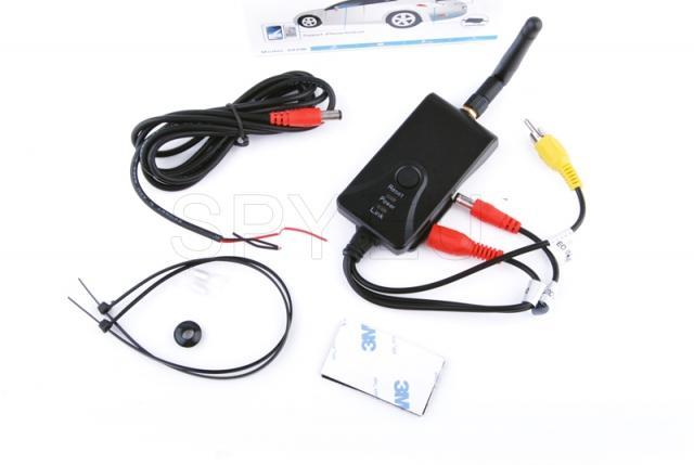 Transmisor 2,4 Ghz
