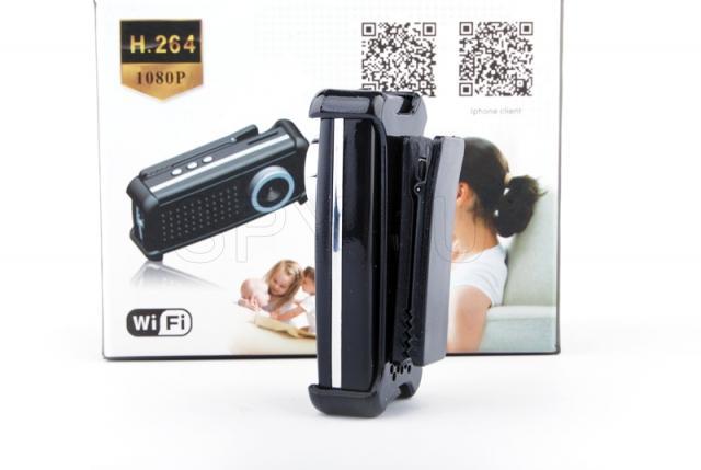 Mini HD IP camera