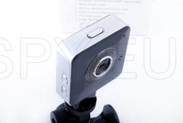 Combined ip camera