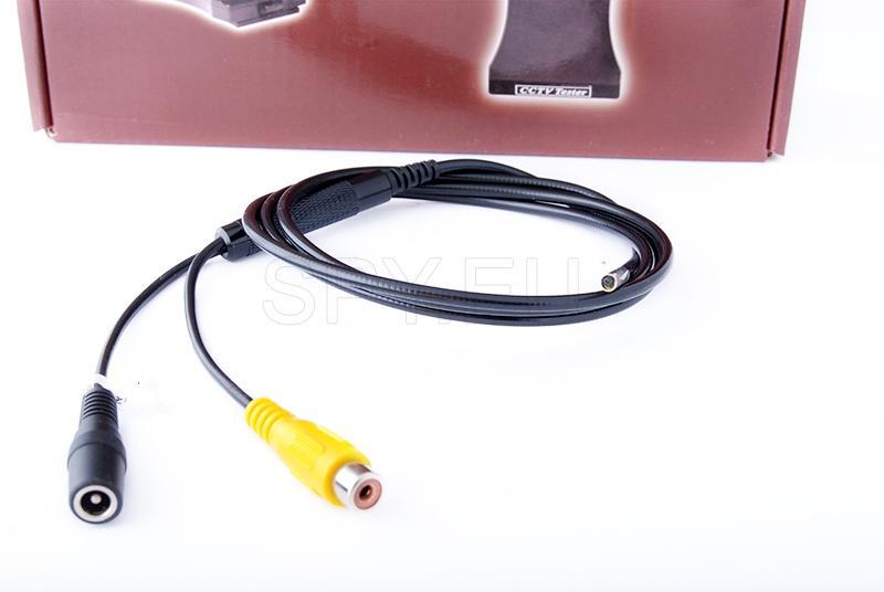 Endoscope-CCTV Tester