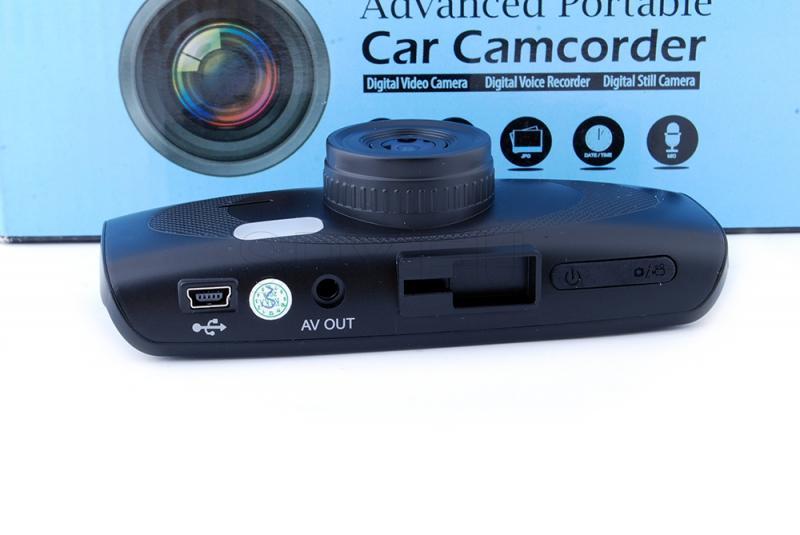 Video register FullHD