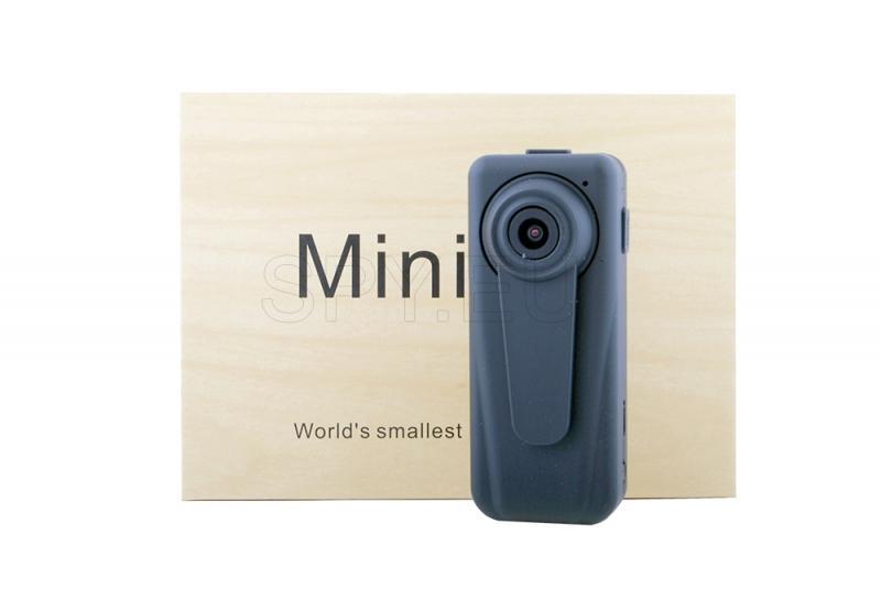 FullHD mini camera