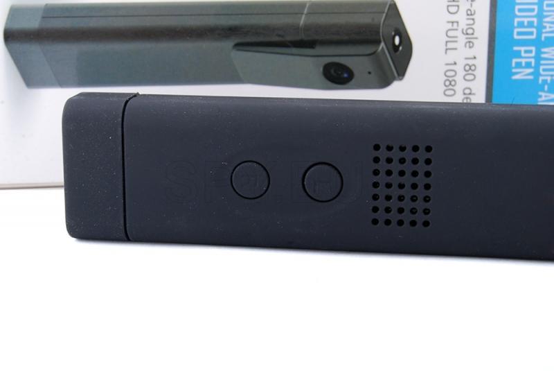 1080P pocket camera
