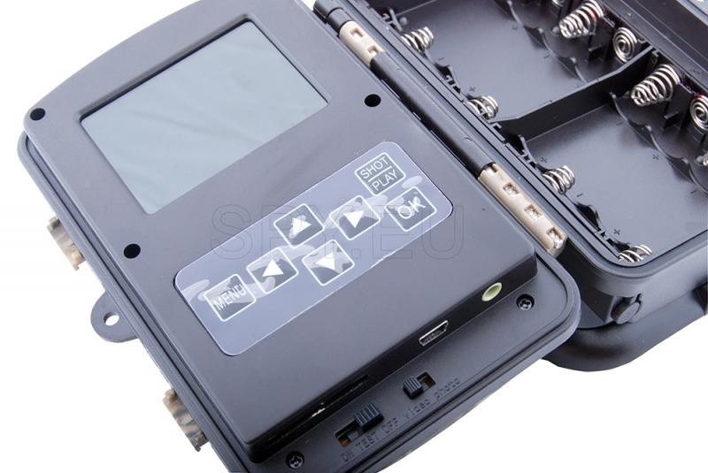 Las cámaras compactas para cazadores