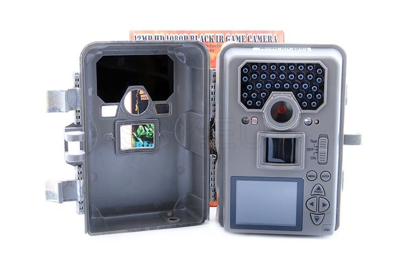 Hunting camera HD