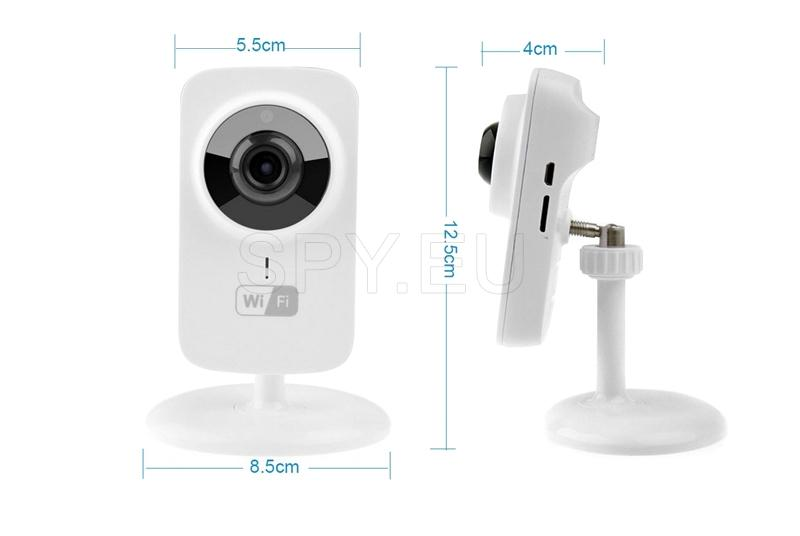 Mini IP camera HD