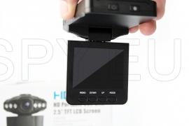 Video register with 2.5