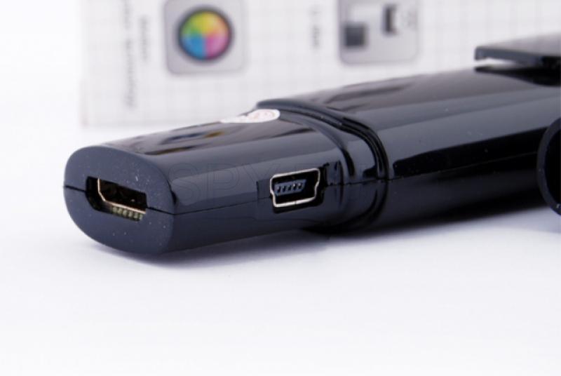 H.264 mini camera