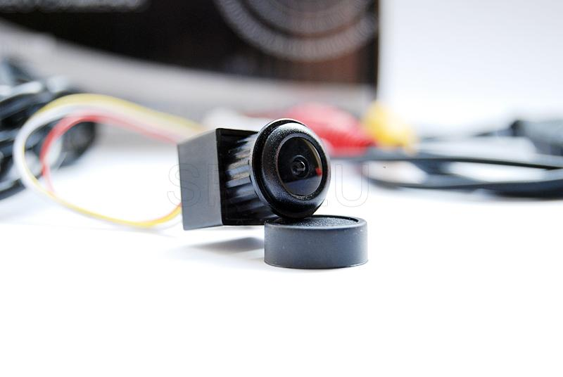CCTV Cámara con sonido MC91AB18