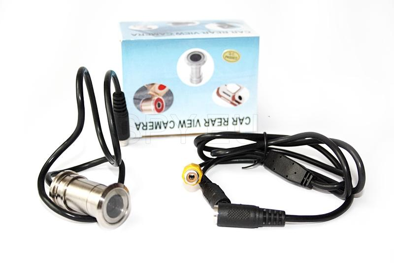 Mini Camera (Wired)