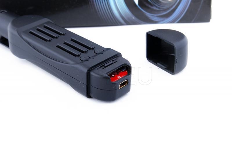 Câmera de bolso