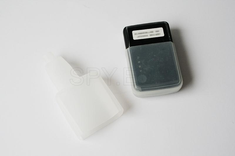 Silicone case for GPS tracker Haicom