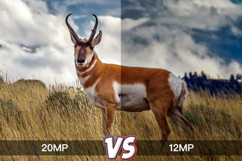 4k hunting camera