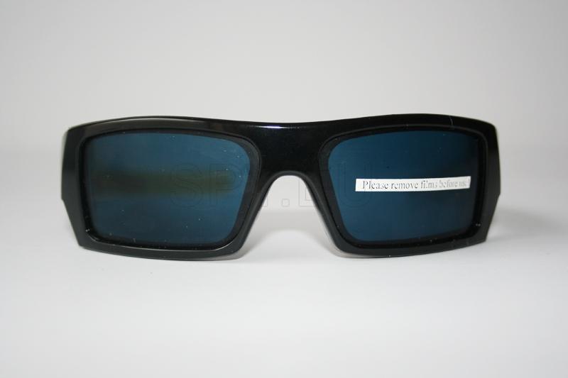 BC19 - Kit 2.4GHz wireless sunglasses camera - Super thin & light mini DVR with 3.5