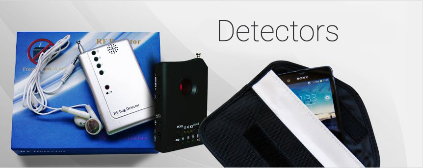 Bug detectors